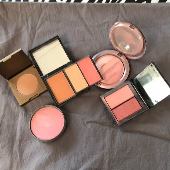 NARS Other - Tarte, MAC, Cargo Makeup Haul